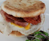 English Breakfast Muffin